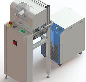 CM3000-PC POST PROCESS COOLING CONVEYOR